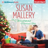 Susan Mallery - The Christmas Wedding Ring (Unabridged)  artwork