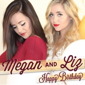Happy Birthday (Acoustic Version) - Megan & Liz