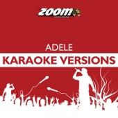 Set Fire to the Rain (No Backing Vocals) [Karaoke Version] [Originally Performed By Adele]
