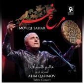 Aziz Dostum (Live)