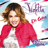 Violetta - En Gira (Music from the TV Series)