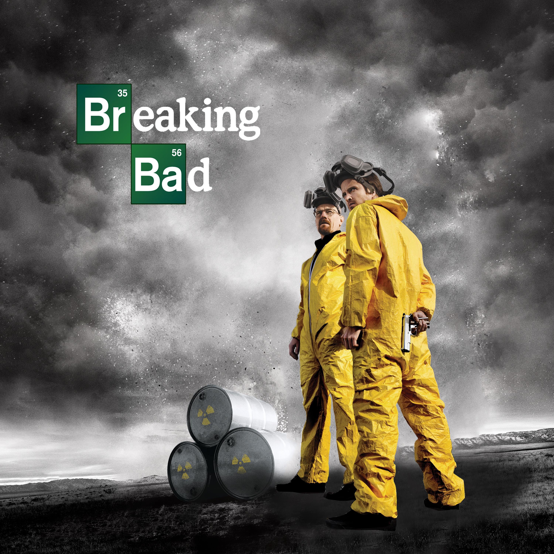 breaking bad season 3 on itunes