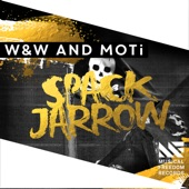 Spack Jarrow (Radio Edit) - Single