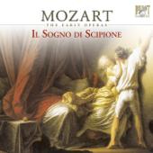 Mozart: Il sogno di Scipione, K. 126 (The Early Operas)