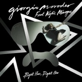 Right Here, Right Now (feat. Kylie Minogue) [Remixes] - EP