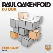 Dj Box - February 2015