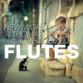 Flutes (Remixes) [feat. Lethal Bizzle]