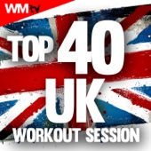 Top 40 UK Workout Session (60 Minutes Non-Stop Mixed Compilation for Fitness & Workout 135 BPM)