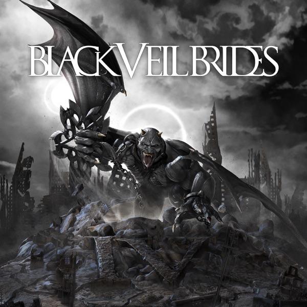 Black Veil Brides Black Veil Brides CD cover