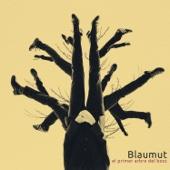 Blaumut - El primer arbre del bosc portada