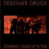 Zombies! / Back Up In This cover art
