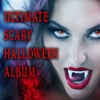 Ultimate Scary Halloween Album - The Hollywood Edge Sound Effects Library, The Hollywood Edge Sound Effects Library