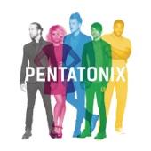 Pentatonix - Pentatonix Cover Art