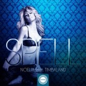 Spell (feat. Timbaland) - Single