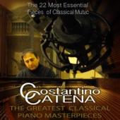 """Piano Sonata No. 14 in C-Sharp Minor, Op. 27 No. 2 """"Moonlight"""": I. Adagio sostenuto - Costantino Catena"""