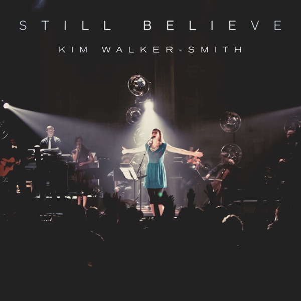 The King Is Here by Kim Walker-Smith