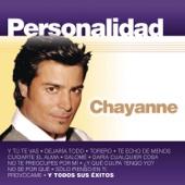 Y Tú Te Vas - Chayanne