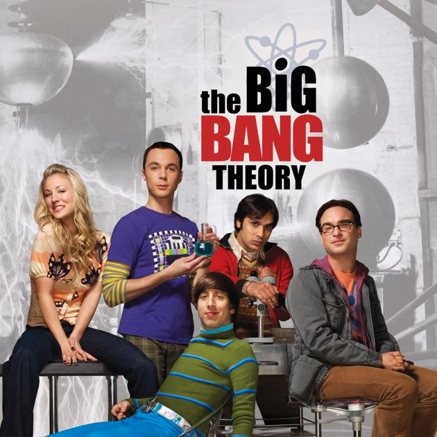 The Big Bang Theory - Season 4 Episode 3 - YouTube