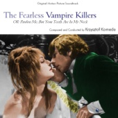 The Fearless Vampire Killers (Original Motion Picture Soundtrack)