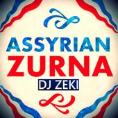 Assyrian Zurna