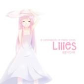 Lilypichu - Lilies - EP  artwork