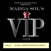 Vip Club, Vol. 2 - Marga Sol Meets Peter Pearson