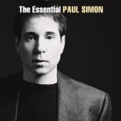 The Essential Paul Simon - Paul Simon Cover Art