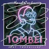 [Baixar ou Ouvir] Tombei (feat. Tropkillaz) em MP3