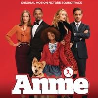 Annie - Official Soundtrack