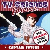 Captain Future - Main Theme