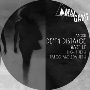 Depth Distance - Ambivalent 02 (Original Mix)
