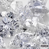 What a Time To Be Alive - Drake & Future Cover Art