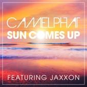 Sun Comes Up (feat. Jaxxon) [Radio Edit] - Single cover art