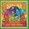Corazón - Live from México: Live It to Believe It ジャケット写真