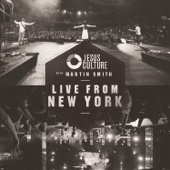 Holy Spirit (feat. Kim Walker-Smith) [Live] - Jesus Culture