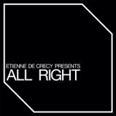 All Right – Single - Single cover art