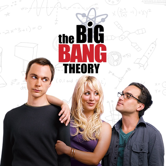 the big bang theory season 1 on itunes. Black Bedroom Furniture Sets. Home Design Ideas