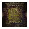 Arcadia (feat. Luciana)