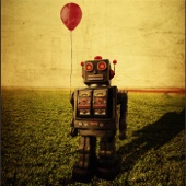 Brazzaville - Robot обложка