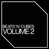Beats'n'cubes, Vol. 2 - EP cover art
