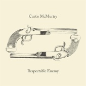 Respectable Enemy - Curtis McMurtry Cover Art