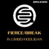 In Limbo / Hooligan - Single cover art