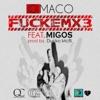 FUCKEMX3 feat Migos Single