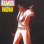 Elvis Now cover art