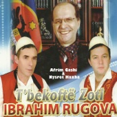 T'Bekoftë Zoti Ibrahim Rugova