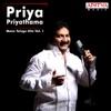 Priya Priyathama Mano Telugu Hits Vol 1