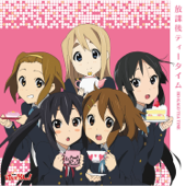 Ho-Kago Tea Time (From