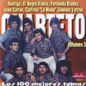 Cuarteto Los 100 Mejores Temas Vol. 3 - Varios Artistas