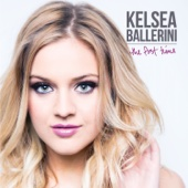 Kelsea Ballerini - Peter Pan  artwork