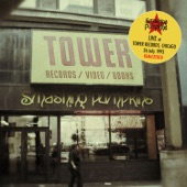 Live at Tower Records, Chicago. July 26th 1993 (Live FM Radio Concert Remastered In Superb Fidelity)